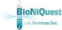 Bioniquest Lab Services Inc.